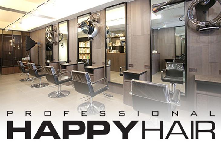 HAPPYHAIR(板林店)