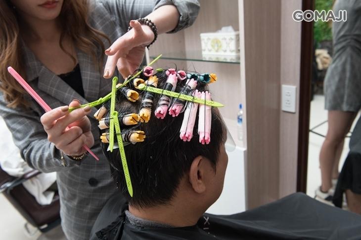 11街專業髮型設計屋-4