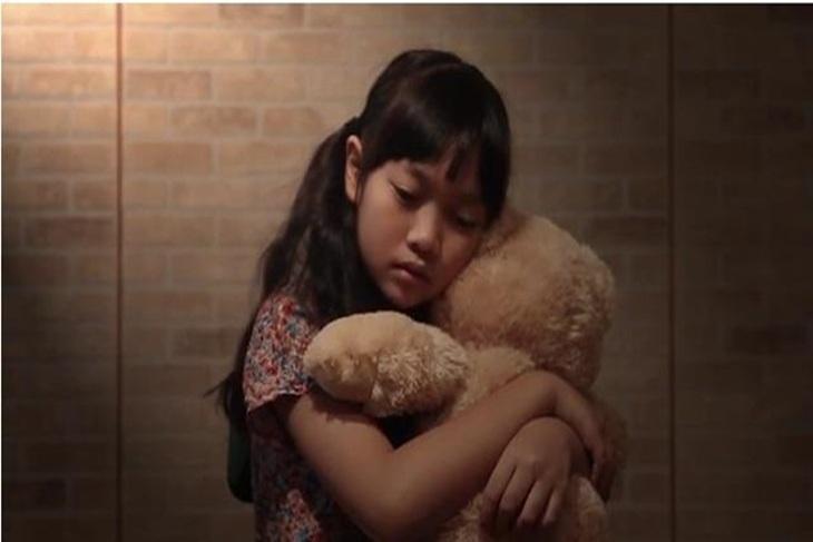 一起夢想-陪孩子出庭的寶貝熊