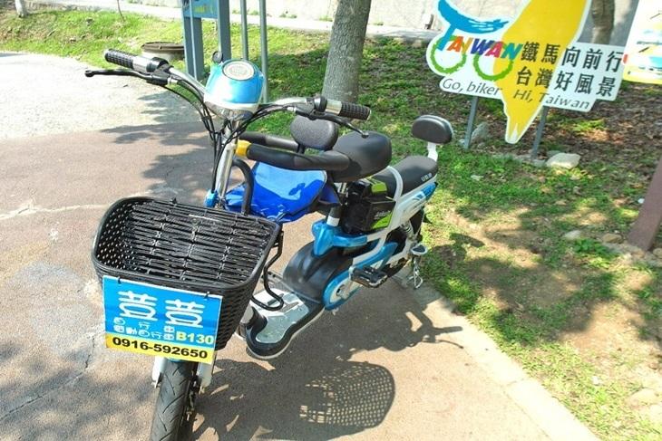 荳荳自行車Dou Dou Bike(中興二店)
