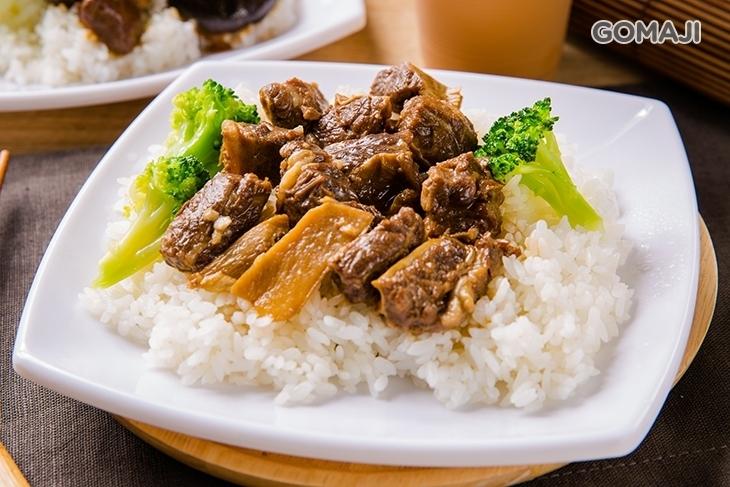 米米港式小吃