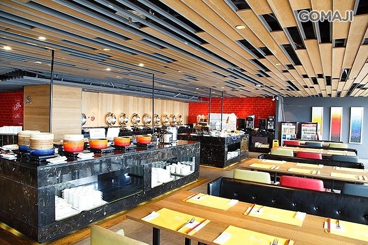 薆悅酒店野柳渡假館-FISHERMAN'S KITCHEN漁人廚房