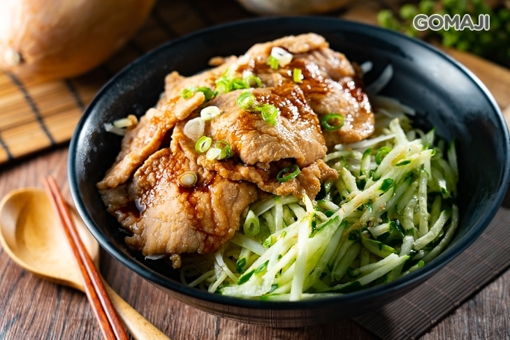 青和日式廚房