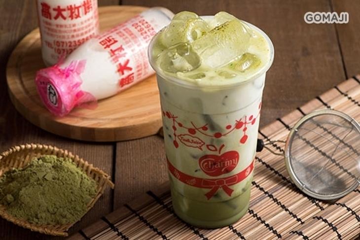 翔美雪花冰.鮮果汁.茶飲專賣店