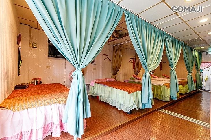 泰佳美容健康生活館