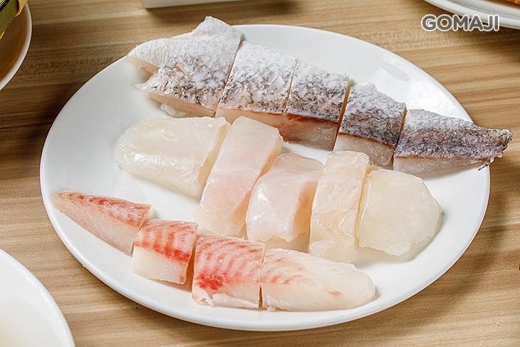 秋紅園野菜鍋物(原原生園)