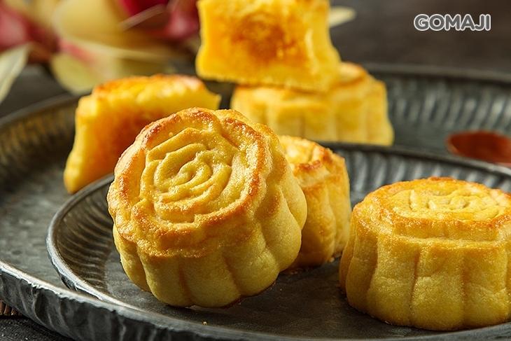 福蛋現烤蛋糕坊