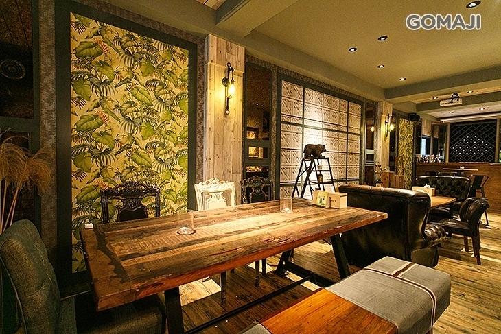 美景餐酒館