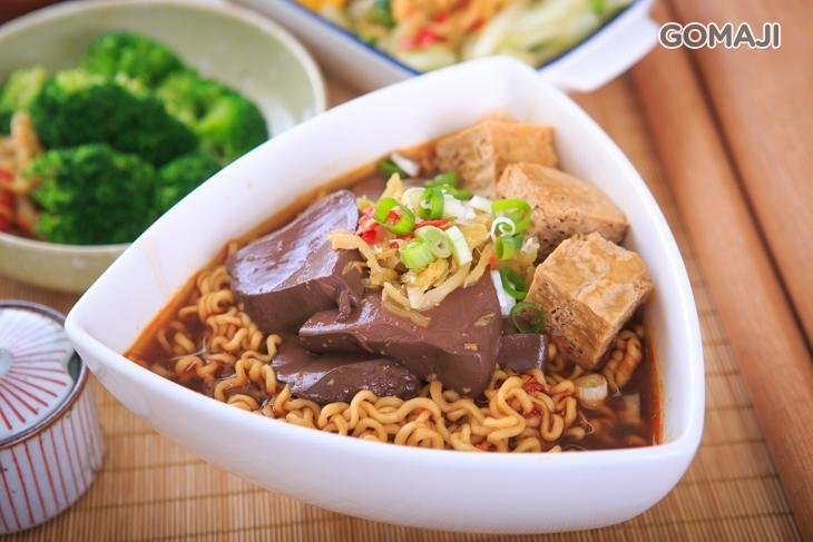 初台灣滷味料理