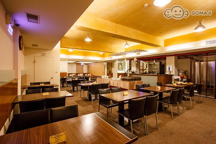 台南-宏盛鑫商務飯店