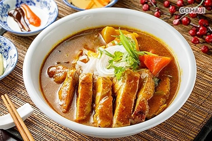 凱越越南風味小火鍋