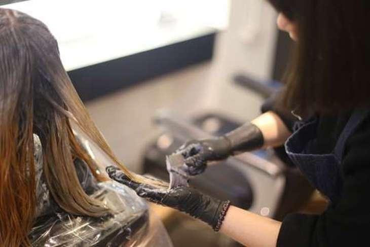 MINI hair  Color & Treatment