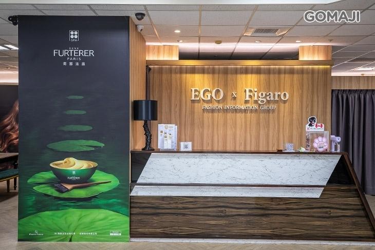 EGO x Figaro Hair Salon(新光大有館)-2
