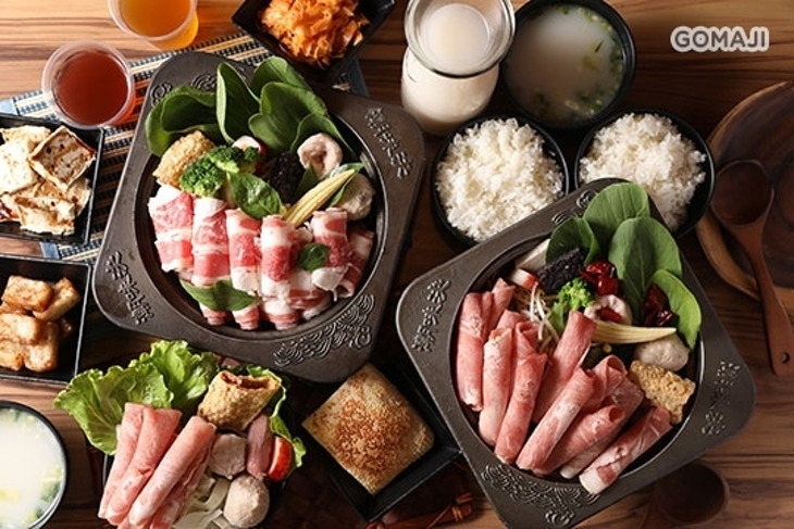 潮味決(永和永貞店)