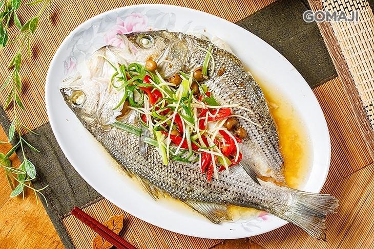 半島秘境-人魚空間海鮮創意料理
