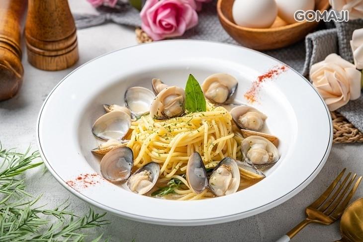 Two Man Pasta義大利麵&咖哩飯
