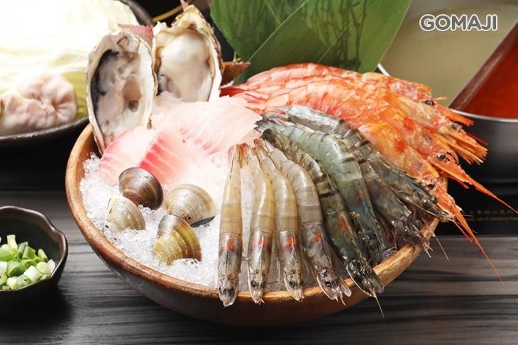 藍象廷泰式火鍋(永和頂溪店)