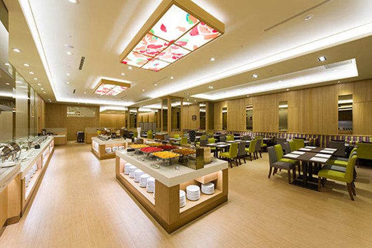 台北富信大飯店(二館)