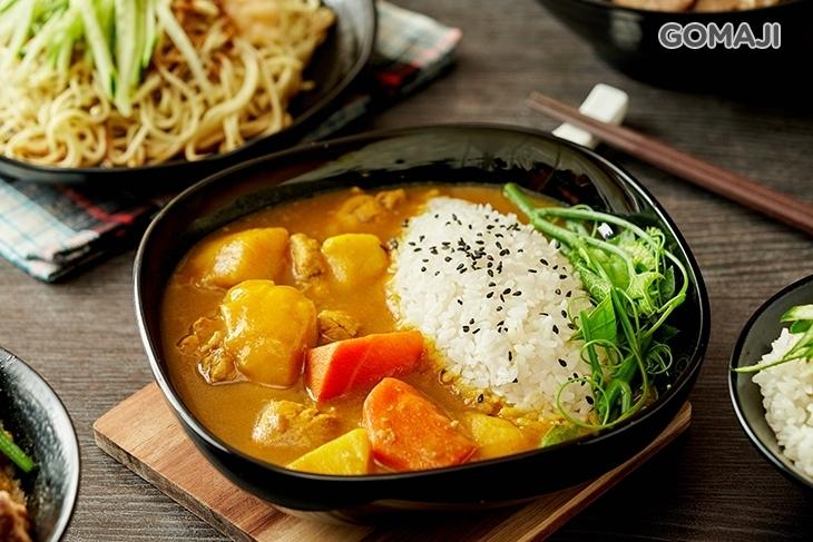 周莊 涼麵 飯麵餐廳(北新店)