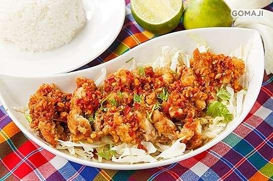 Taste of Siam Restaurant & Bar