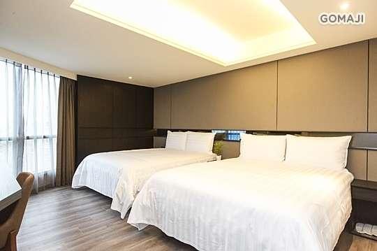 台北-上品閣精品旅館