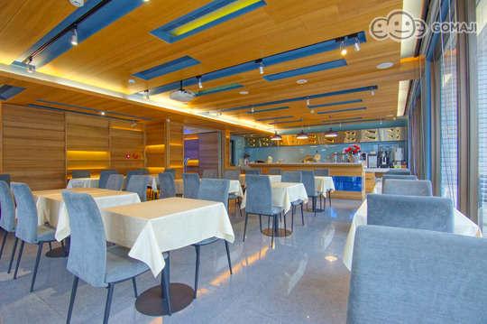 義沐 Eat MU Cafe