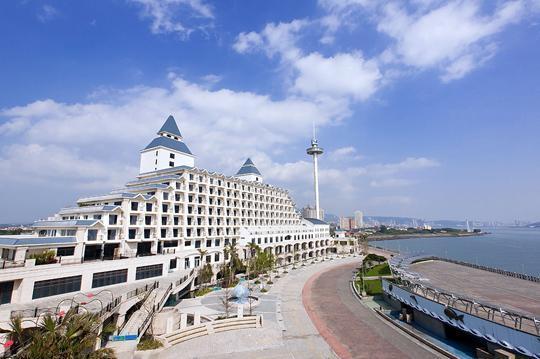 福容大飯店-淡水漁人碼頭