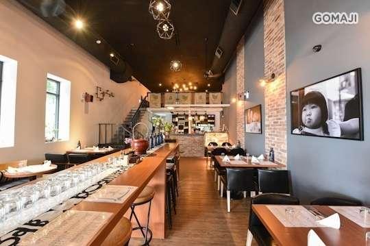 KK 義式餐廳