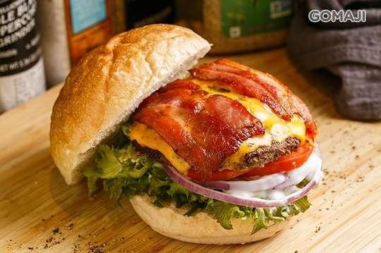 六芝一 CHIH Burgers(清大店)
