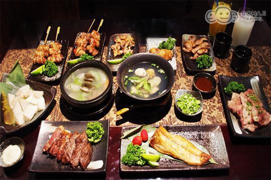 川桐手作燒肉