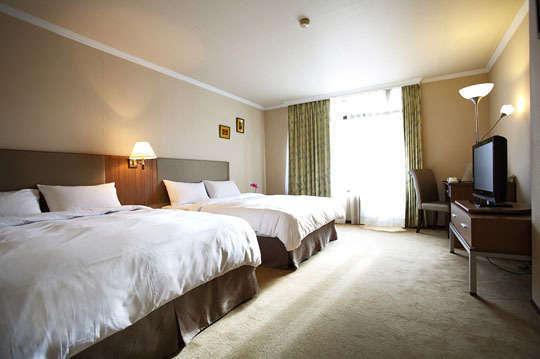 Hotel j日月光國際飯店-新竹館