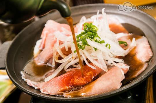牧春平價日式料理