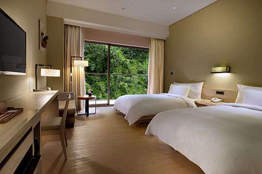 台東-知本金聯世紀酒店