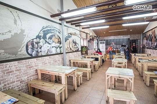 阿蘭麵店傳統美食