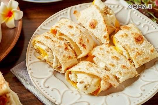 輕晨日和早午餐(古亭和平店)