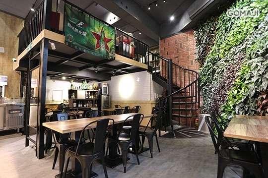 院子餐酒館 yard restaurant and bar