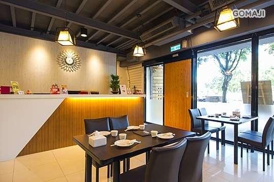臻品茶餐廳