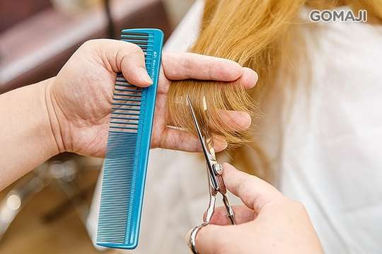 佳芃Schaffen Hair Salon