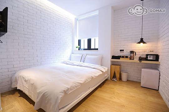 台北-約克設計旅店
