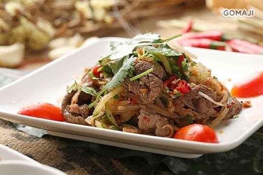 曼谷魚泰式國民料理