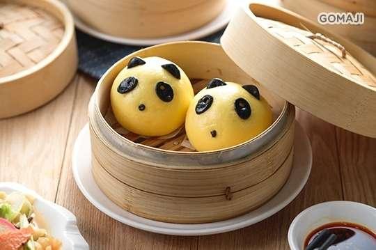 京滬宴南北麵食點心