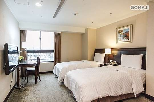 中悅國際大飯店
