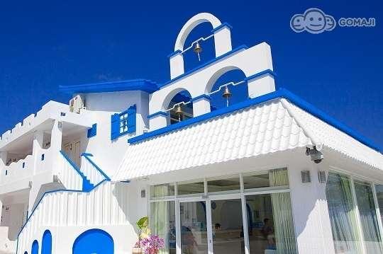 墾丁-旭洋花園渡假會館