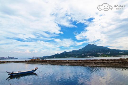 淡水-漁人碼頭休閒旅館