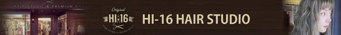 Hi-16 Hair Studio