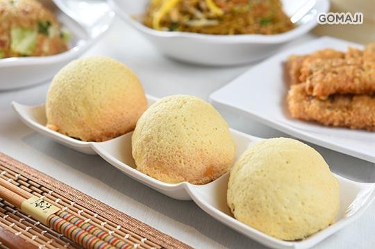 酥皮焗叉燒包