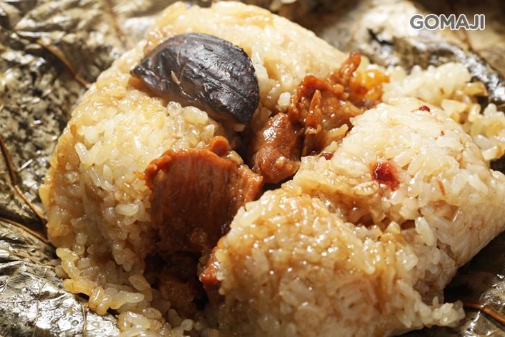 古法糯米雞