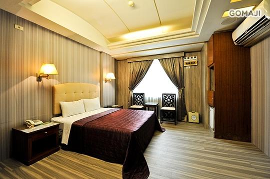 新竹-春城汽車旅館
