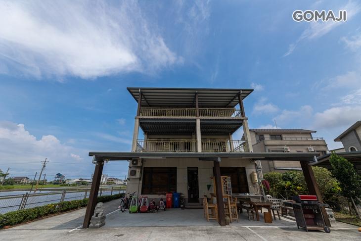 礁溪-踏踏田園度假會館