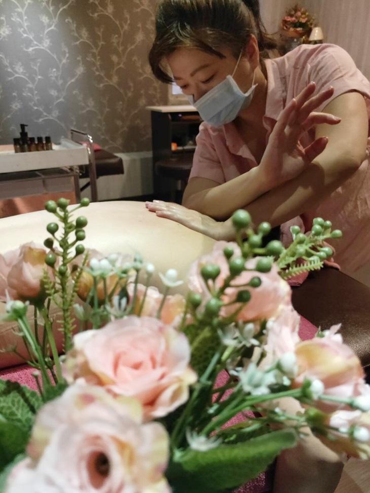 艾朵拉美妍美體會館(建工店)